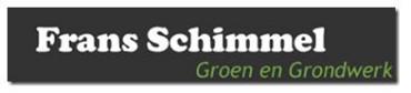 Frans Schimmel Groen/Grondwerken