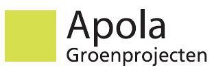 Apola Groenprojecten